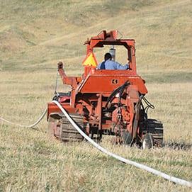 Pasture Pipelinetrk 0996